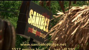 Sanibel Restaurant Promotional Video