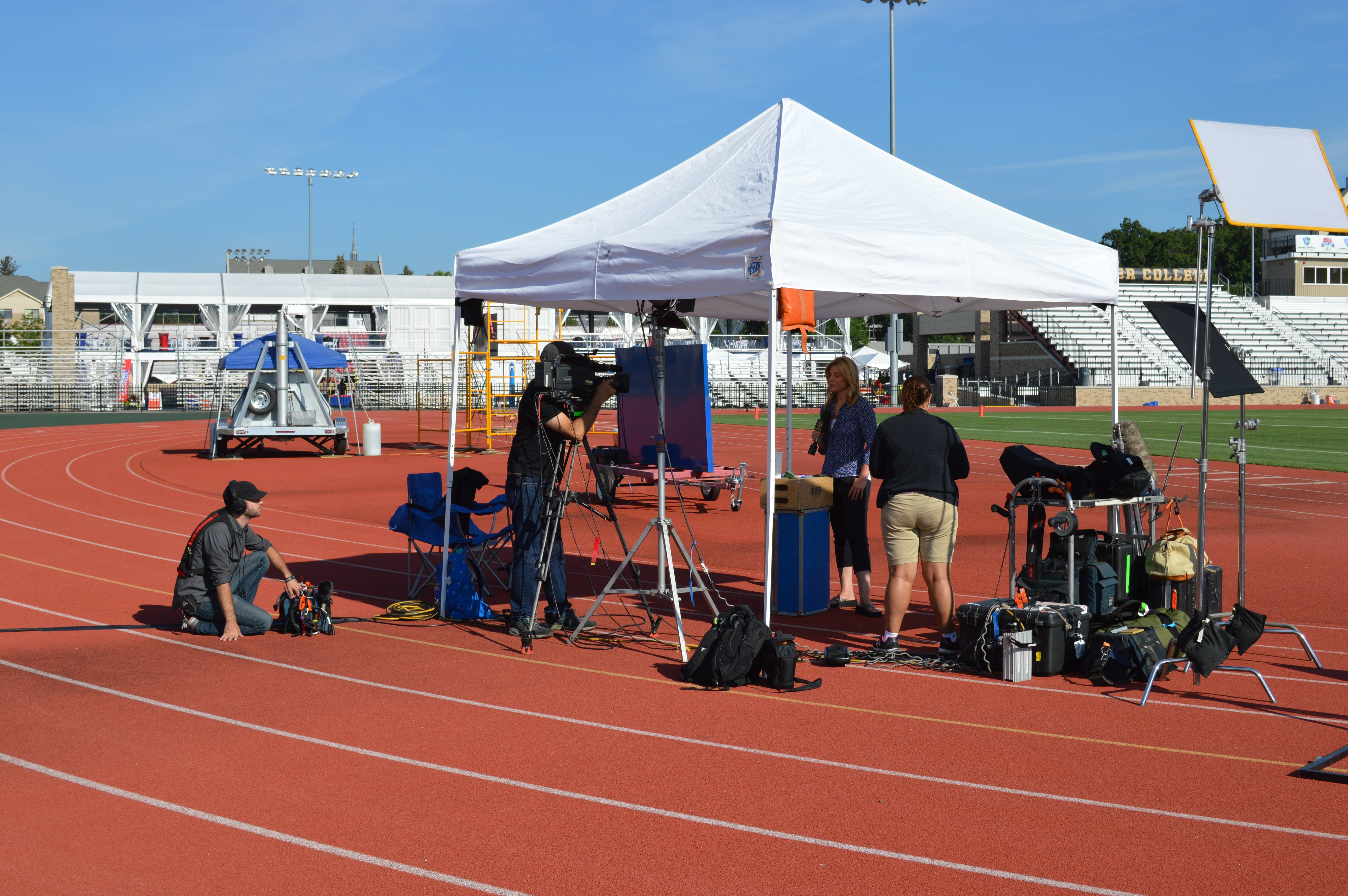 DSC_0177 & Buffalo Bills Training Camp 2015 | Electronic Field Productions
